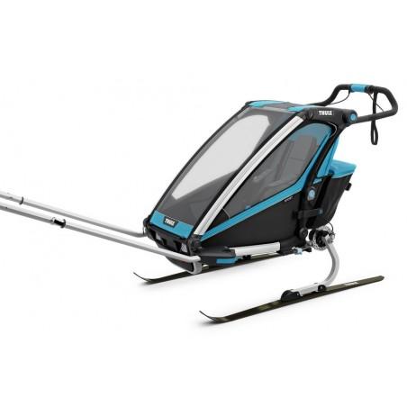 Thule Chariot Ski-Set ab 2017