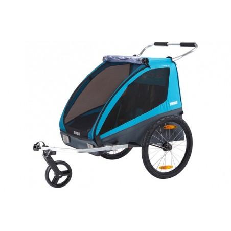 Thule Chariot Coaster XT Kinderanhänger
