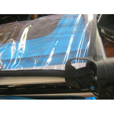 Thule Chariot Regenverdeck/cover weather ab 2017