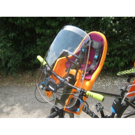 Thule Ride Along Mini Schutzscheibe