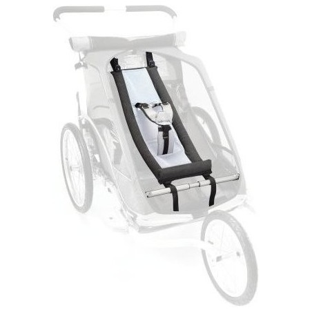 Thule Chariot Infant Sling / Babysitz / Hängematte bis 2016