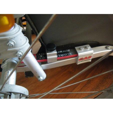 Chariot/Thule Gewichtsskala