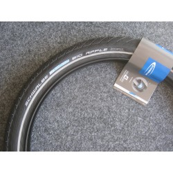 Schwalbe Big Apple 20""