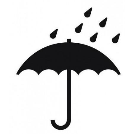 Qeridoo Regenverdeck
