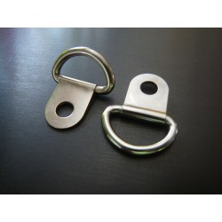 Chariot/Thule D-Ring-Set