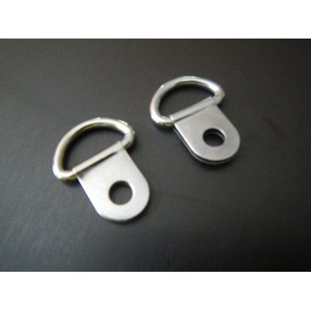 Thule Chariot D-Ring-Set